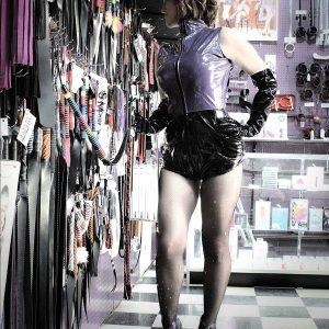 Detroit Domination BDSM shopping for toys